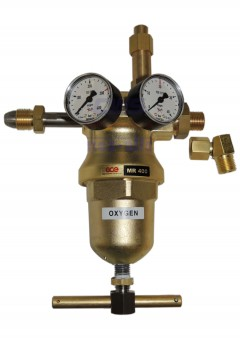 Original OR14 High Flow Regulator 0-14 bar