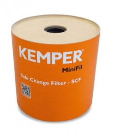 kemper minifil replacement scf filter unit