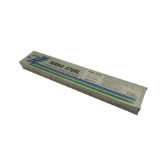 nikko steel 316 stainless steel welding electrodes 2,6mm