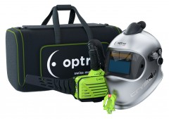 PAPR E3000X optrel crystal 2,0 ADF welding mask