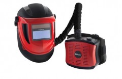 Air fed ADF welding mask