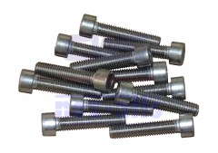 socket set screw m6 x 12mm a2 stainless steel