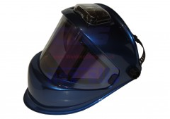 CWS TC180 - Panoramic True Colour Welding Mask - 180 degree wide view.