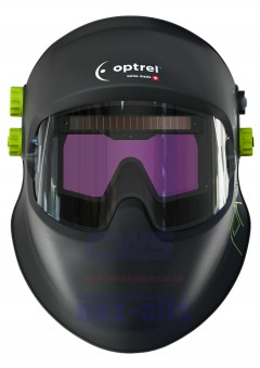 optrel crystal 2,0 ADF welding mask side view