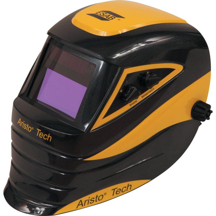 ESAB Aristo Tech HD Welding Helmet