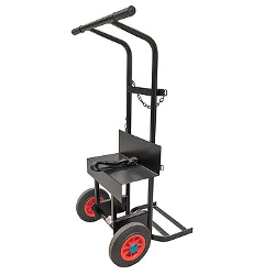 Jasic Portable Machine Trolley For MIG & TIG & MMA