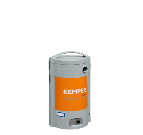 Kemper MiniFill fume extractor for torch extraction