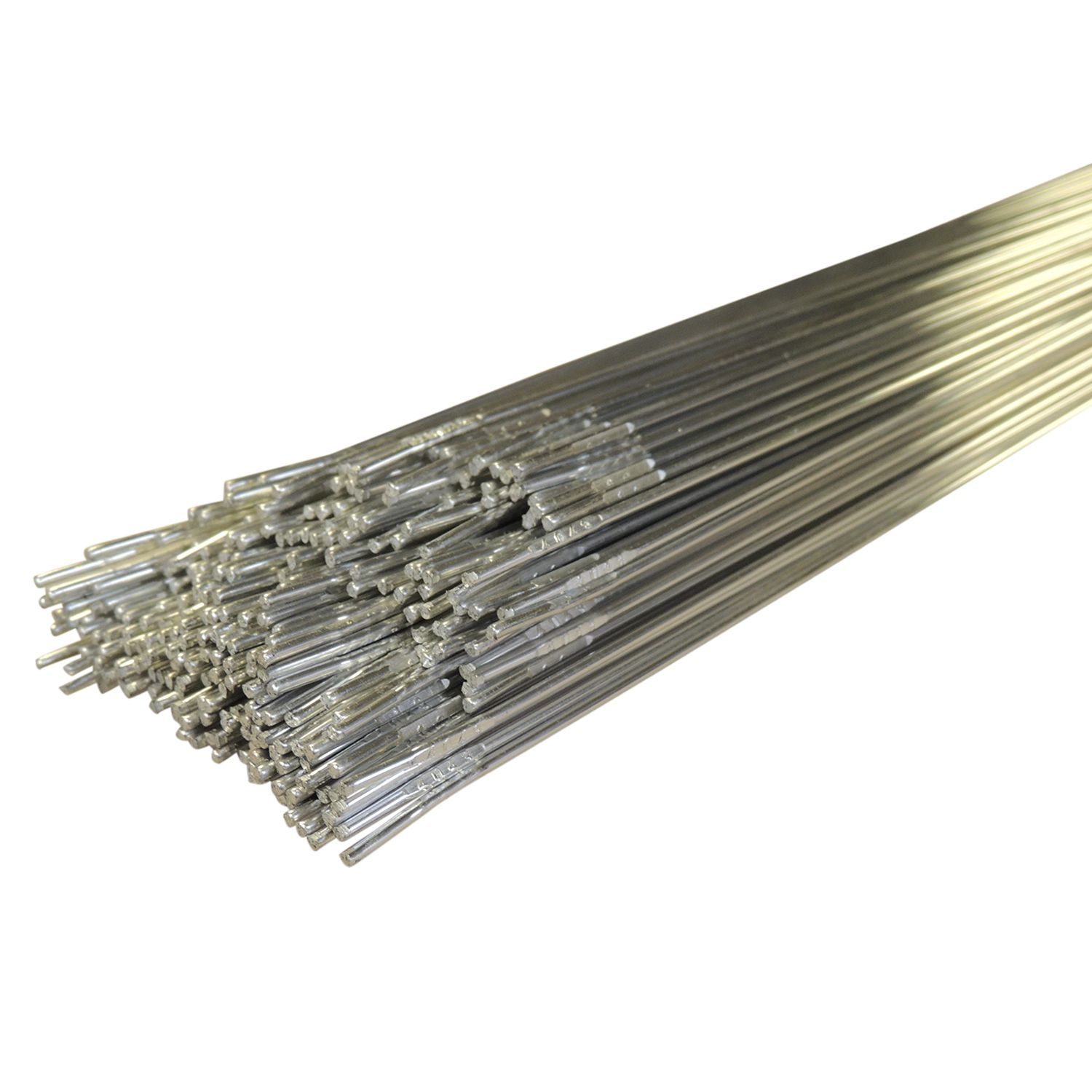 2.5KG 5556 ALUMINIUM WELDING RODS TIG FILLER 1.6mm 2.4mm 3.2mm