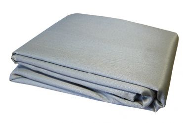 Welding blanket 3 x 2 m Light Duty 550 C PU Coated