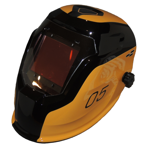 Jaguar ADF Welding Mask - True Colour Shades 5 to 13.5