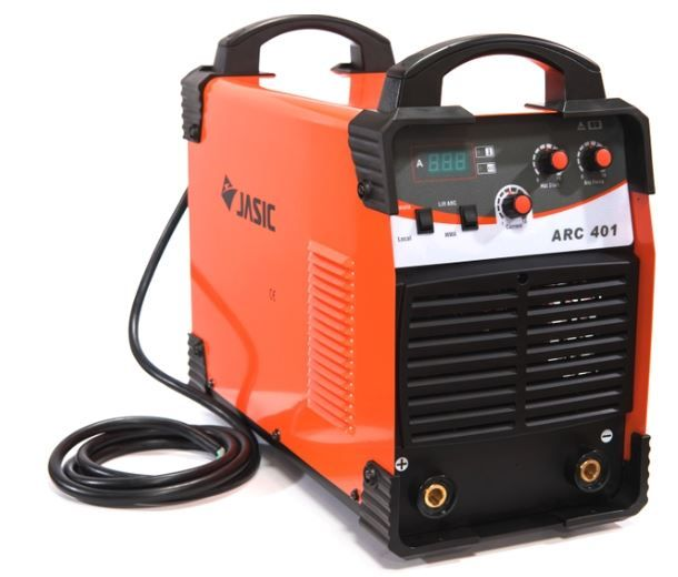 MMA or Stick Welding Machines From 130 A to 600 Amp