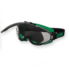 Safety Spec, Visors and Goggles
