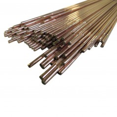 Gas Welding and Brazing Rods