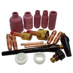 TIG Torch Consumables