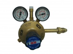 Oxy Fuel Regulators