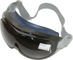 Eye Protection - Goggles and Visors